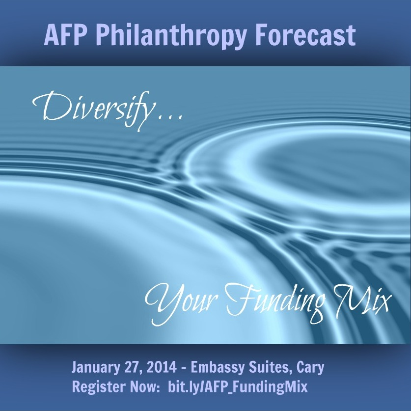 2014 Philanthropy Forecast