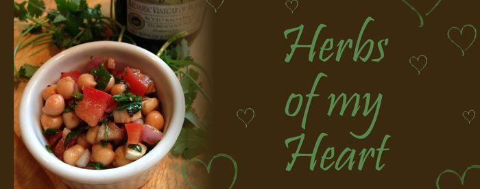 Read more about the article Herbs of My Heart