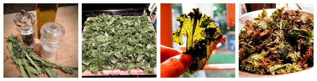 Read more about the article Crispy Green Snacky Goodness