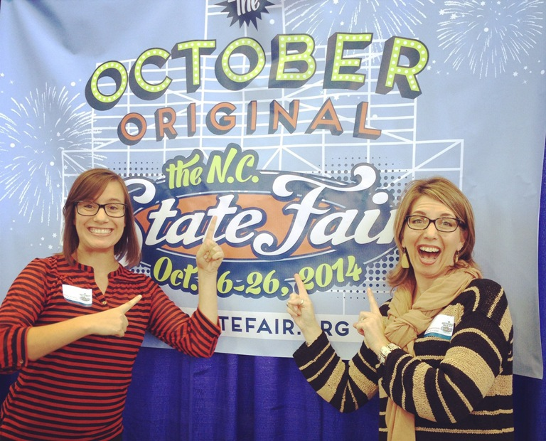 The NC State Fair: An October Original