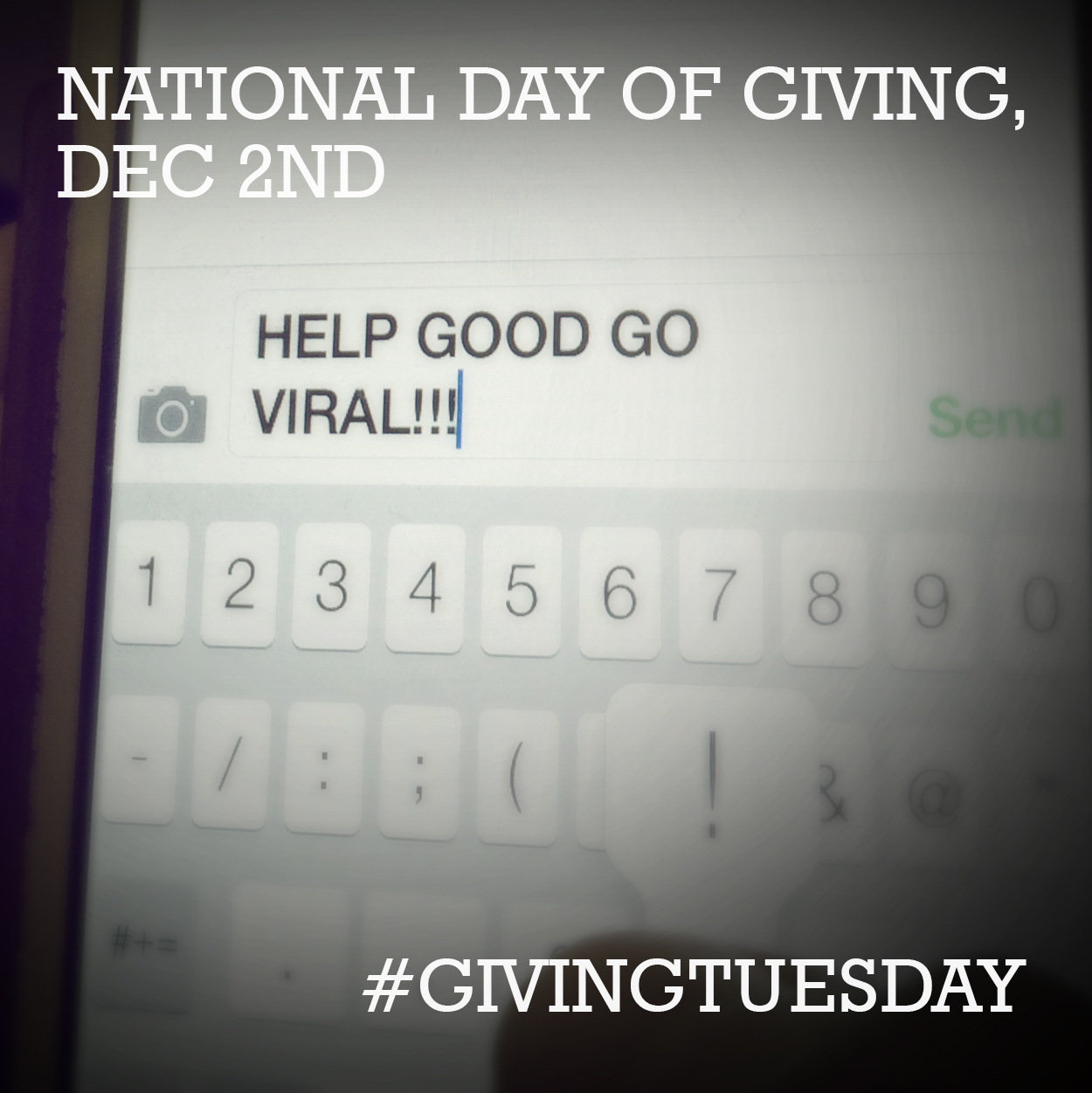GivingTuesday: Are You Ready?
