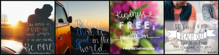World Kindness Day Shareable Quotes