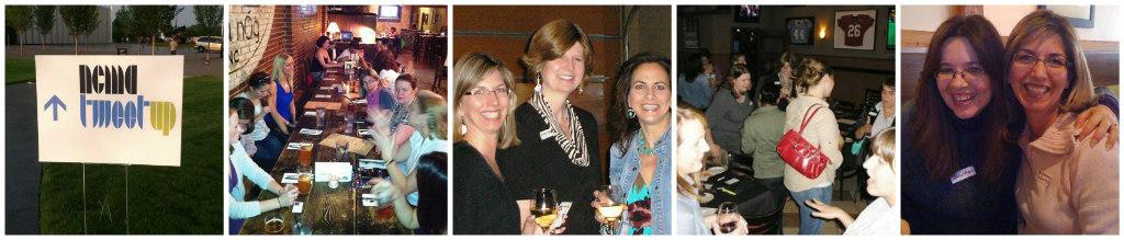 Tweetups Circa 2008-2010