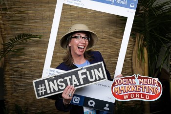 Social Media Marketing World? InstaFun!
