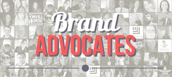 Building a Brand Advocates Program