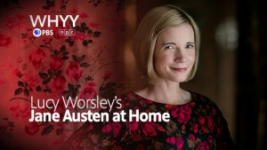Lucy Worsley Event