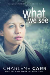 What We See by Charlene Carr