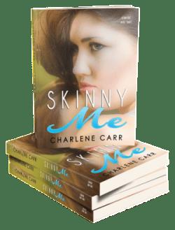 skinny me charlene carr