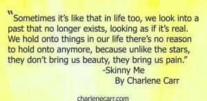 charlene carr