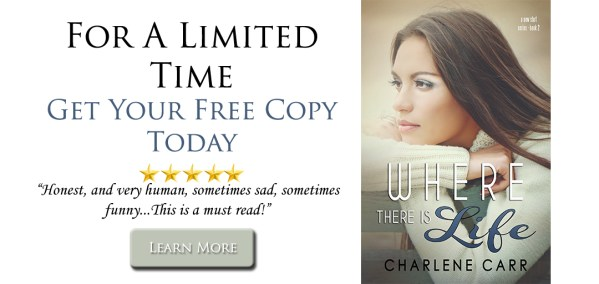 free copy where there is life