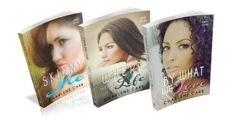 A New Start Series Charlene Carr
