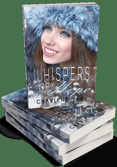 Whispers of Hope charlene Carr
