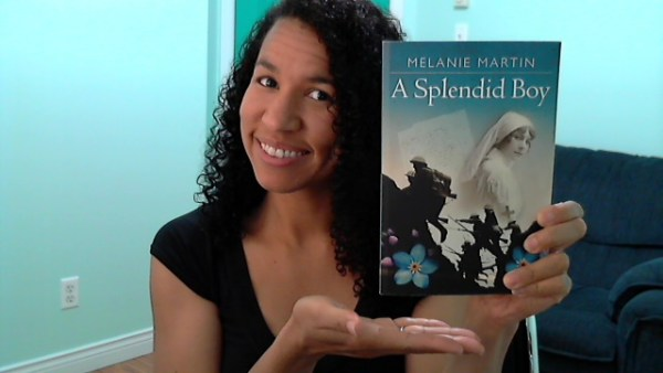 Book Review: A Splendid Boy by Melanie Martin