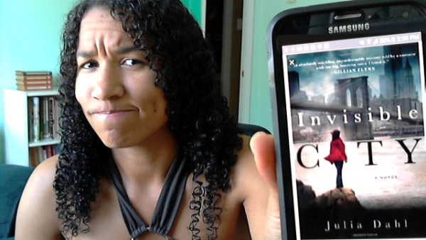 Invisible City Book Review