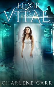 Elixir Vitae: A Short Halloween Fantasy Story by Charlene Carr