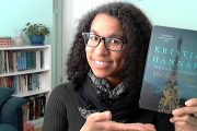 Video Book Review of The Nightingale by Kristin Hannah