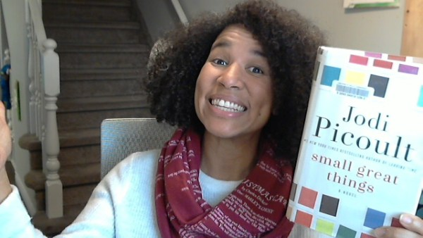 book review small great things jodi picoult