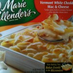 Making a Family Meal with Marie Callender's