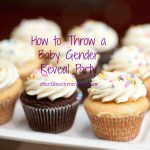 What is a Gender Reveal Party