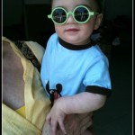 Protecting Your Baby's Eyes From the Sun