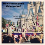 New Year, New Fantasyland Magic Kingdom