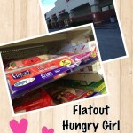 Four Mouthwatering Flatout Hungry Girl Recipes