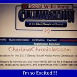 Charlene DeLoach To Attend Disney Moms Conference