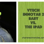 VTech InnoTab 2 Baby Review