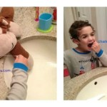 Tips on Getting a Toddler to Floss