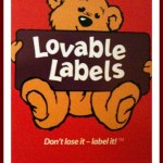 Loveable Labels