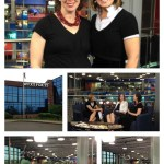 My Day on Fox 25 Morning News