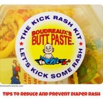 How to Reduce Diaper Rashes