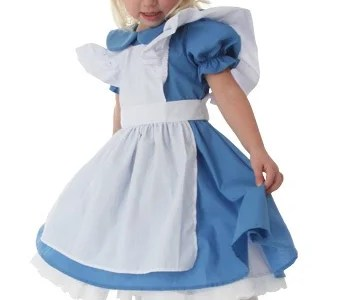 Top Five Halloween Costumes for Babies and Kids