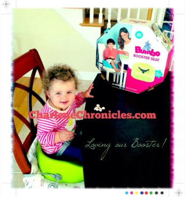 bumbo booster seat review charlene chronicles