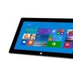 Microsoft Surface 2 Launch