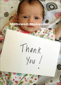 6 Unique Thank You Card Ideas - Charlene Chronicles