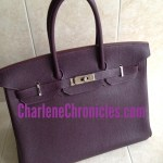 How to Tell if a Hermes Birkin Bag is Fake
