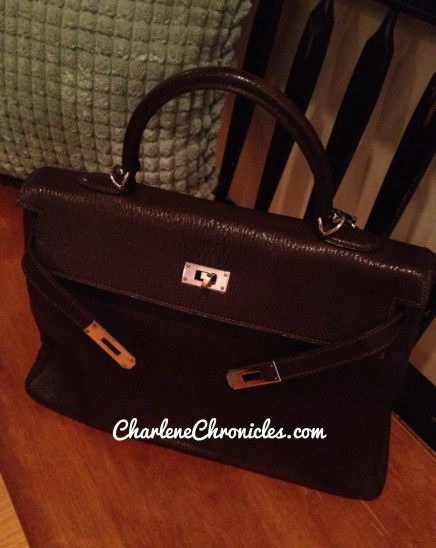 Hermes Kelly Open