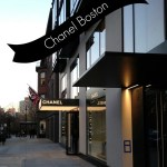 The New Chanel Boston Boutique