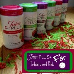 Juice Plus+ for Toddlers and Kids