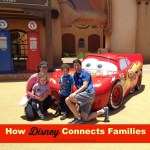 Disney Research: Discover Disney Together