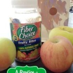 Fiber Choice Fruity Bites: The Middle