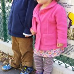 Go Wild: New Balance Sneakers for Kids