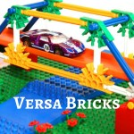 Versa Bricks: Connecting Toys Together