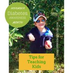 Teaching Kids About Diabetes