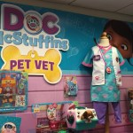 Doc McStuffins Pet Vet Checkup and Care Center
