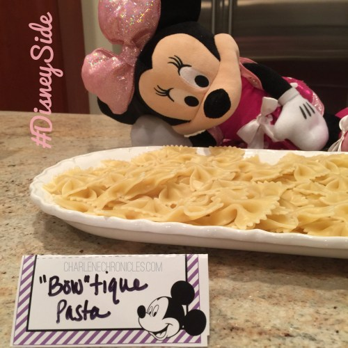 disney theme party ideas food charlene chronicles