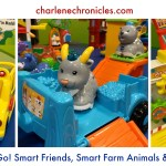 VTech Smart Friends, Farm, Kidizoom & Flipsies