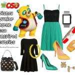 Disney Junior Disney Bounding Outfit Ideas