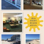 Sea Crest Beach Hotel Review